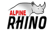 Alpine Rhino Stump Grinder Wheel and Teeth
